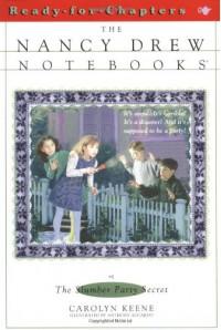 The Slumber Party Secret - Carolyn Keene, Anthony Accardo, Anne Greenberg
