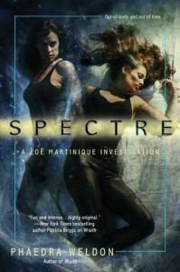 Spectre - Phaedra Weldon