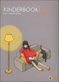 Monokuro Kinderbook - Kan Takahama