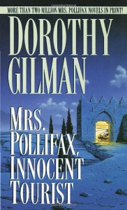 Mrs. Pollifax, Innocent Tourist - Dorothy Gilman