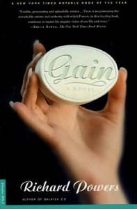 Gain: A Novel - Richard Powers