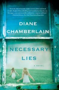Necessary Lies - Diane Chamberlain