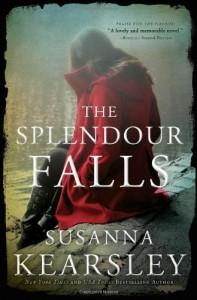 The Splendour Falls by Kearsley, Susanna (2014) Paperback - Susanna Kearsley