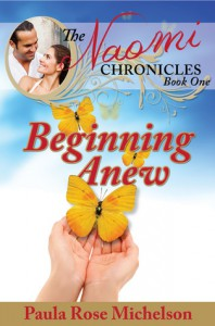 Beginning Anew - Paula Rose Michelson