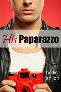 His Paparazzo - Hollis Shiloh