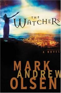 The Watchers - Mark Andrew Olsen