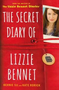 The Secret Diary of Lizzie Bennet - Kate Rorick, Bernie Su