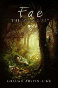 Fae - The Wild Hunt - Graham Austin-King