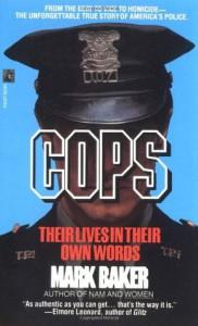 COPS - Mark Baker