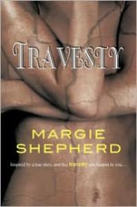 Travesty - Margie Shepherd