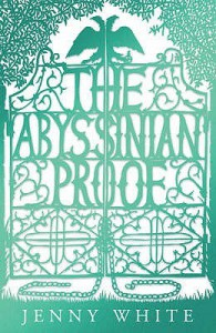 The Abyssinian Proof  - Jenny White