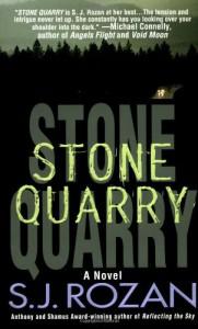 Stone Quarry - S.J. Rozan