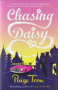 Chasing Daisy - Paige Toon