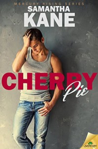 Cherry Pie - Samantha Kane