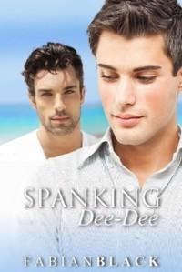 Spanking Dee-Dee - Fabian Black