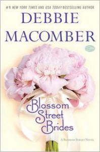 Blossom Street Brides - Debbie Macomber