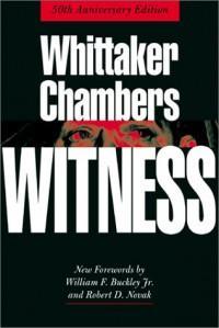 Witness - Whittaker Chambers