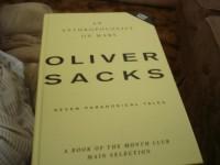 An Anthropologist on Mars - Oliver Sacks