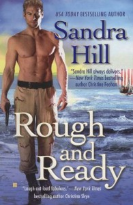Rough and Ready (Viking II, #6) - Sandra Hill