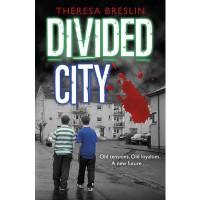 Divided City - Theresa Breslin