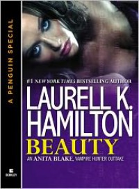 Beauty (Anita Blake, Vampire Hunter #20.5) - Laurell K. Hamilton