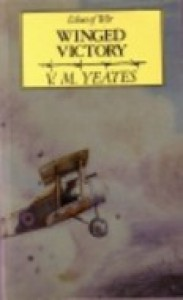 Winged Victory - V. M. Yeates