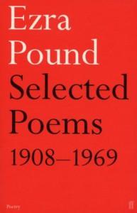 Selected Poems, 1908-1969 - Ezra Pound