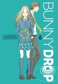 Bunny Drop, Vol. 9 - Yumi Unita