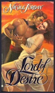 Lord of Desire - Nicole Jordan