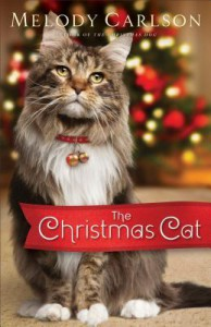 The Christmas Cat - Melody Carlson