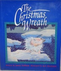 The Christmas Wreath - James Hoffman