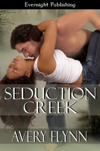 Seduction Creek (The Layton Family) - Avery Flynn