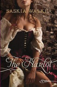 The Harlot  - Saskia Walker