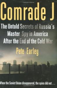 Comrade J - Pete Earley