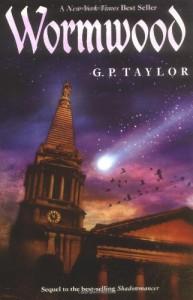 Wormwood - G.P. Taylor