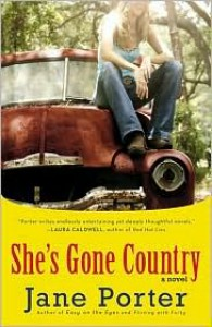 She's Gone Country - Jane Porter