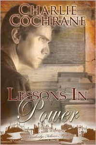 Lessons in Power - Charlie Cochrane