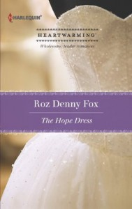 The Hope Dress (Harlequin Heartwarming) - Roz Denny Fox