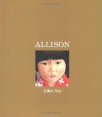 Allison - Allen Say
