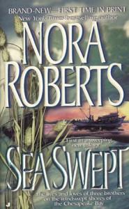 Seaswept - Nora Roberts