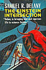 The Einstein Intersection - Samuel R. Delany