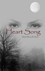 Heart Song - Samantha LaFantasie
