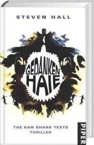 Gedankenhaie: The Raw Shark Texts - Steven Hall