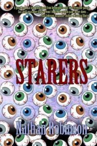 Starers - Nathan Robinson