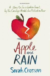 Apple and Rain - Sarah Crossan