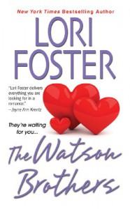 The Watson Brothers - Lori Foster
