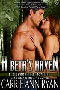 A Beta's Haven - Carrie Ann Ryan