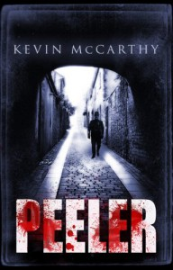 Peeler ( A Sean O'Keefe Mystery) - Kevin McCarthy