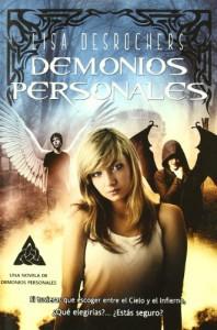 Demonios personales / Personal Demons (Spanish Edition) - Lisa Desrochers