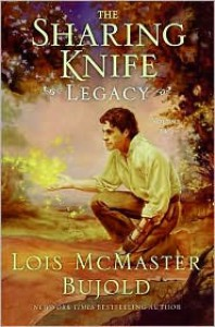 Legacy  - Lois McMaster Bujold